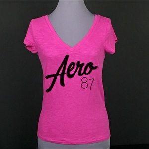 Aeropostale Graphic T-Shirt